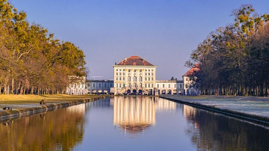 ארמון נימפנבורג