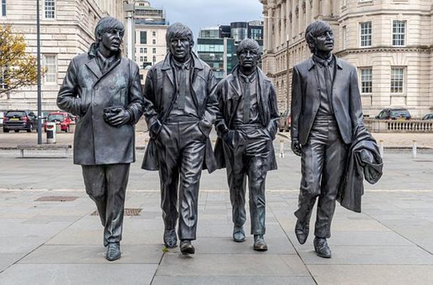 ליברפול – הבית של הביטלס