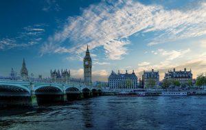 אנגליה על המים