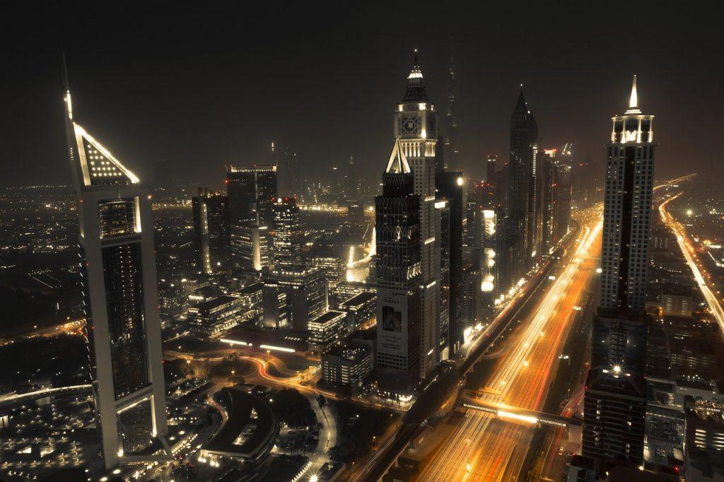 צילום עיר