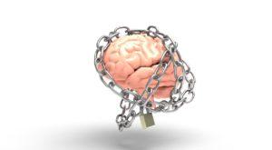 מוח כלוא